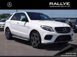 lexus rx or mercedes gle new 2017 mercedes benz gle gle 43 amg suv suv in roslyn 17 67315