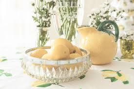 party u2013 my lemon drop life