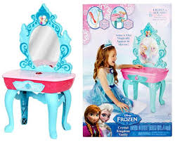 frozen vanity table toys r us 25 97 reg 57 disney frozen vanity table free store pickup