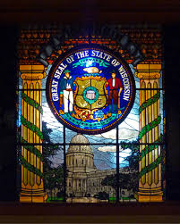 Jefferson State Flag Seal Of Wisconsin Wikiwand
