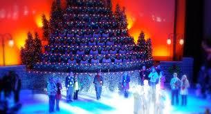 the 53rd annual u201csinging christmas tree