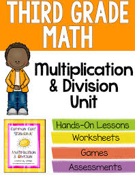 multiplication u0026 division ashleigh u0027s education journey