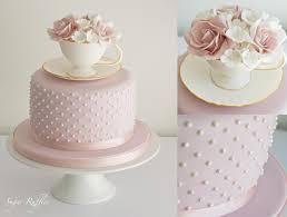 tea party cake pretty witty cakes cupcakes u0026 pastries
