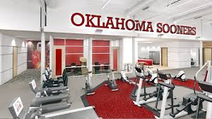 university of oklahoma to name performance center after blake