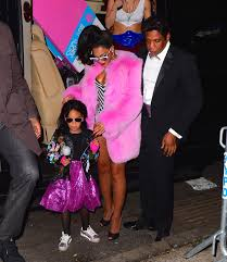 halloween barbie doll beyonce and jay z transform into barbie and ken dolls as they pose