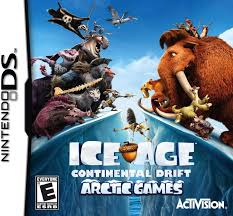 amazon com ice age continental drift arctic games nintendo wii