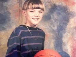 chandler parsons hairstyle chandler parsons was a stylish bowl cut kid thescore com