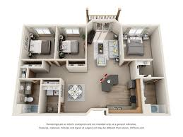 Minot Afb Housing Floor Plans South Pointe Apartment Homes Rentals Minot Nd Apartments Com
