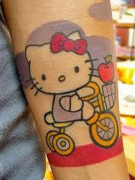 20 best bicycle tattoos tattoo com