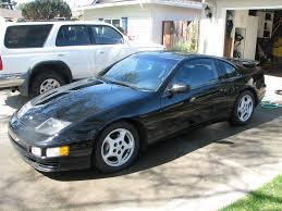 nissan 300zx 2000 z car blog 1995 black 300zx twin turbo