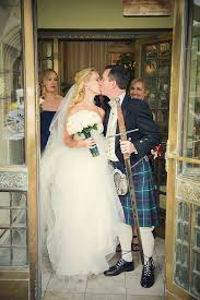 scottish wedding dresses an scottish wedding in toronto weddingbells