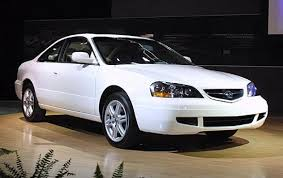 2002 acura cl information and photos zombiedrive