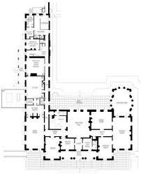 mansion floorplan nemours 1st floor gilded age mansions mansion