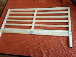 what you u0027ll need ikea hack diy upholstered headboard lonny