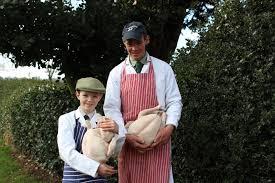 farm fresh thanksgiving dinners farm shop staffordshire turkeys