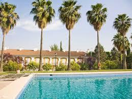 hotel eurostars las adelfas cordoba spain booking com