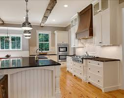 what color kitchen cabinets go with brown granite farmhouse inspired design home bunch interior design ideas