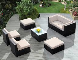 Outdoor Wicker Patio Furniture Sets Decorated With Wicker Patio Set Cookwithalocal Home And Space Decor