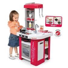 cuisine jouet smoby smoby 311024 cuisine studio tefal comparer avec touslesprix com