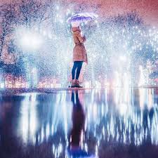 kristina makeeva russian photographer makes snow covered moscow look like a