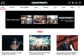 best cv exles australia zoo fairfax pulls plug on huffpost joint venture b t