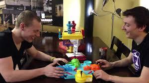 let u0027s scrabbalatte board game café youtube