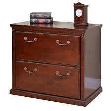 Brownbuilt Filing Cabinet Furniture Single Drawers Lateral File Cabinets In White For Home