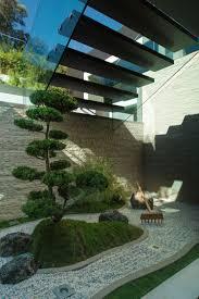 giardini interni casa foto giardino zen in stile giapponese n 24 casa