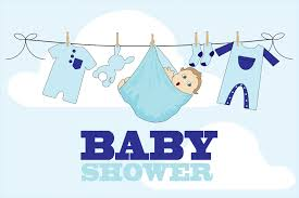 baby shower invitation card for a boy baby shower card boy baby