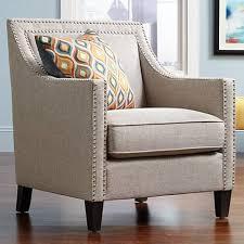 Upholstered Armchair Flynn Heirloom Gray Upholstered Armchair 6n559 Lamps Plus