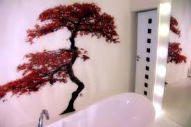 bathroom mural tiles uk wall murals you u0027ll love
