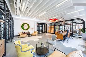 Home Decor Trends History The New Opera Software Office Inspired By History And Architecture