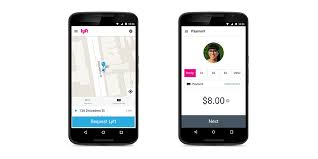 android pay app more ways to pay lyft now includes android pay lyft