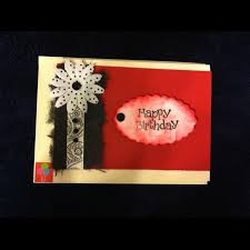 18 best red u0026 black birthday cards images on pinterest birthday