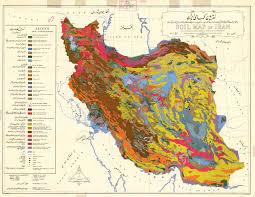 soil map soil map of iran esdac european commission