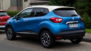 renault captur renault captur history of model photo gallery and list of