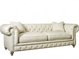 Tufted Leather Chesterfield Sofa by Sofa 4 Lovely Chesterfield Sofa In Square As Gorgeous Black