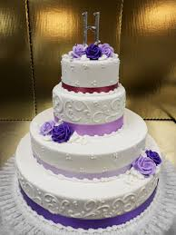 the perfect wedding cake oteri u0027s italian bakery u2026from our family to
