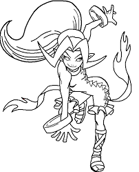 anime vampire coloring pages coloring pages