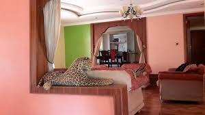 7 bedroom mansion in kamiti corner for rent contact us