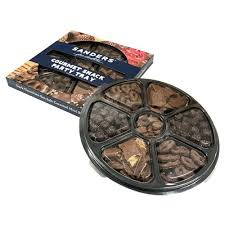 gourmet snacks same day delivery gourmet chocolate snacks party tray