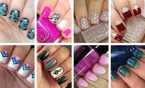 20 instagram nail designs for short nails beautyhihi