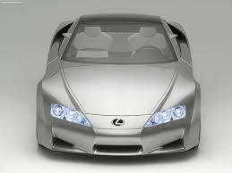 lexus wagon 2005 lexus lfa concept 2005 pictures information u0026 specs