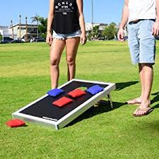 amazon black friday bean bag amazon com gosports american flag bean bag toss game
