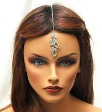 hair accessories for indian brides indian wedding weddbook