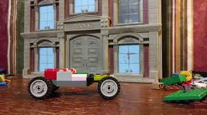 lego rolls royce armored car how to make a lego rolls royce armoured car tutorial youtube