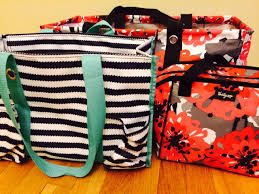 i found the best gym bag a thirty one giveaway
