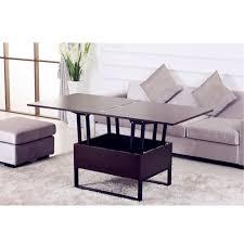 adjustable height coffee table furniture adjustable height coffee