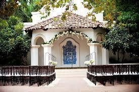 rancho las lomas wedding cost ceremony magazine wedding rancho las lomas los angeles