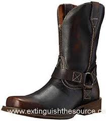 ariat s boots canada ariat s rambler harness lifestyle boot on sale